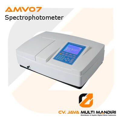 Spectrophotometer AMV07