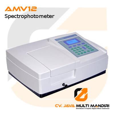 Spectrophotometer AMTAST AMV12