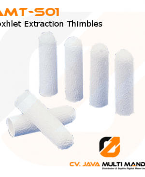 Cellulose Extraction Thimbles AMTAST AMT-S01