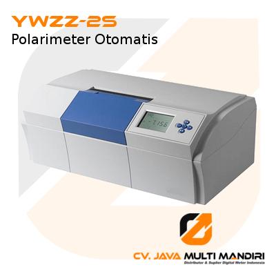 YWZZ-2S Automatic Polarimeter