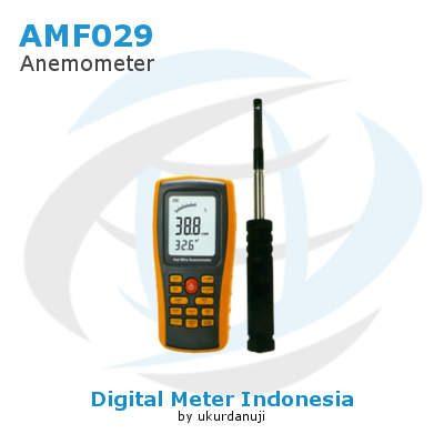 Alat Ukur Kecepatan Angin AMTAST AMF029