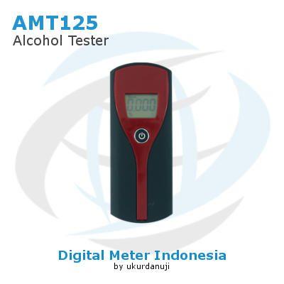 Alat Penguji Kadar Alkohol AMTAST AMT125