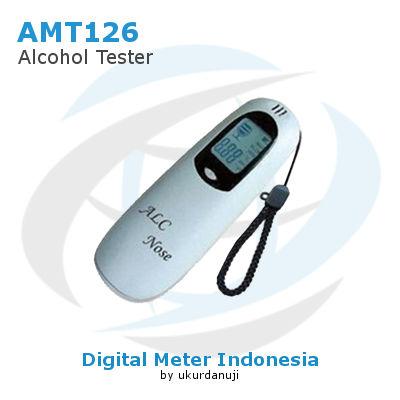 Alat Uji Kadar Alkohol Digital AMTAST AMT126