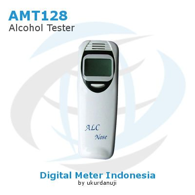 Digital Alcohol Tester AMTAST AMT128