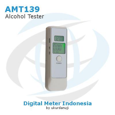 Alat Ukur Kadar Alkohol AMTAST AMT139