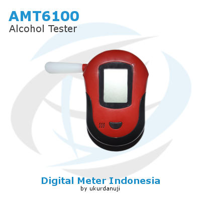 Digital Alcohol Tester AMTAST AMT6100