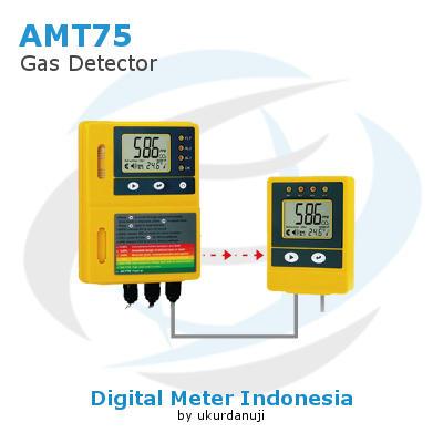 Alat Pendeteksi Gas Karbondioksida AMTAST AMT75