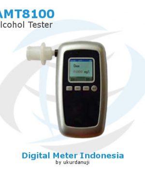 Alat Ukur Kadar Alkohol Digital AMTAST AMT8100