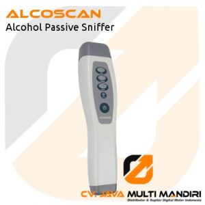 Alcoscan Alcohol Passive Sniffer
