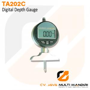 Digital Depth Gauge AMTAST TA202C