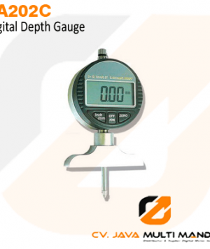 Digital Depth Gauge AMTAST TA202C