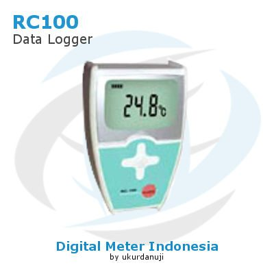 Temperature Data Logger AMTAST RC100