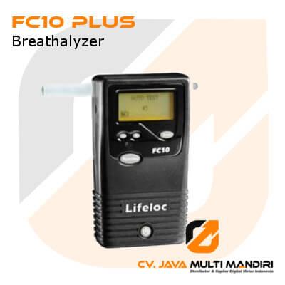 Alkohol Tester AMTAST FC10Plus