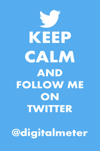 Follow Digital Meter Indonesia on Twitter