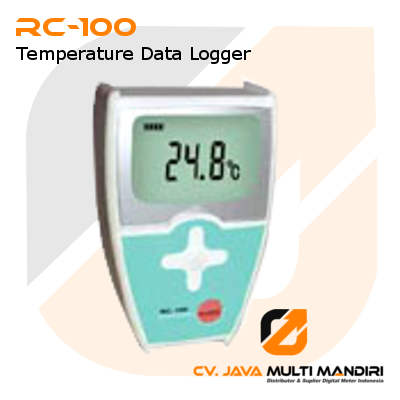 Temperature Data Logger AMTAST RC-100