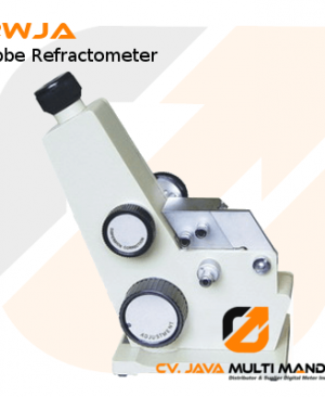 abbe refractometer amtast