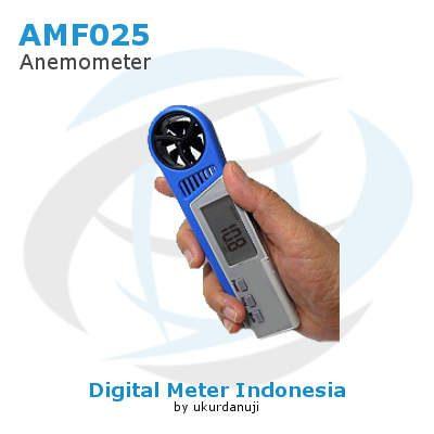 Anemometer Digital AMTAST AMF025