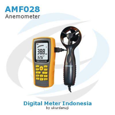 Anemometer Digital AMTAST AMF028