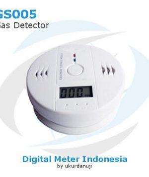 Alat Pendeteksi Gas AMTAST GS005