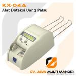 KX-04A Alat Deteksi Uang Palsu