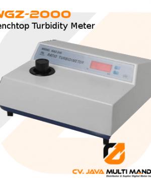 Benchtop Turbidity Meter WGZ-2000