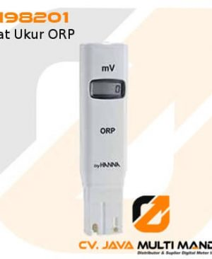 Alat Ukur ORP HI98201