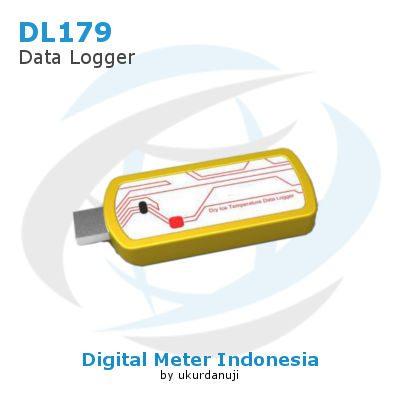 Temperatur Data Logger AMTAST DL179