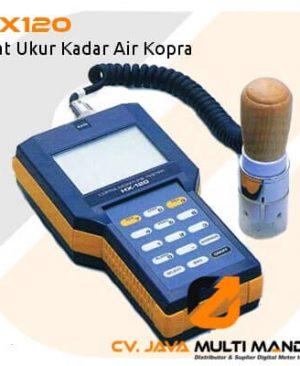 Ukur Kadar Air Kopra AMTAST HX120