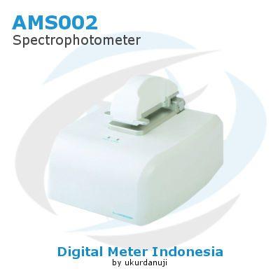 Spektrofotometer Mikro AMTAST AMS002