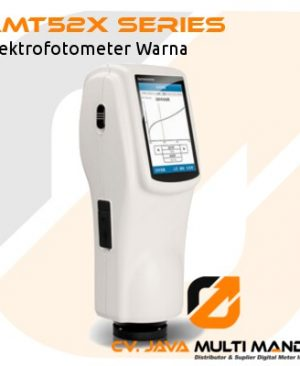 Spektrofotometer Warna seri AMT52x
