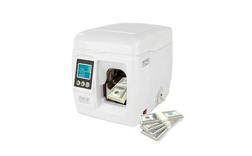 Banknote Binder / Alat Binder Uang Otomatis