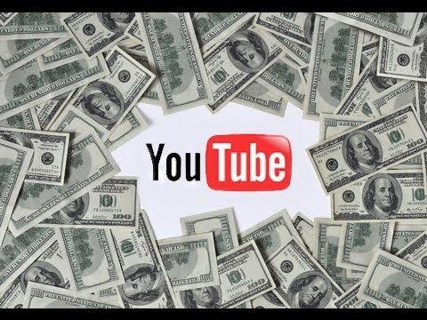 Berbisnis dengan YouTube