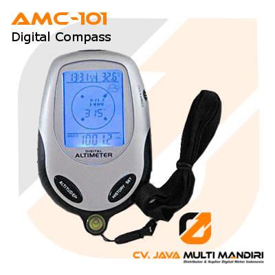 Kompas Digital AMTAST AMC-101