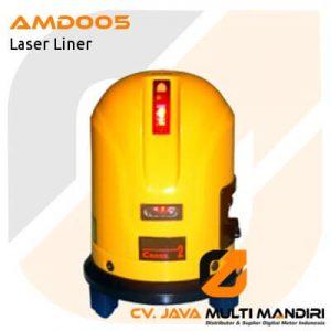 Laser Liner AMTAST