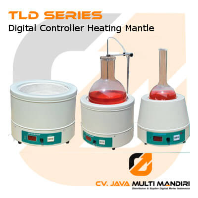 Digital Controller Heating Mantle seri TLD
