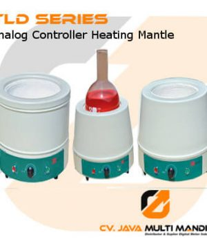 Analog Controller Heating Mantle seri TLD