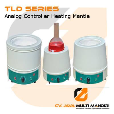 Analog Controller Heating Mantle seri TLD