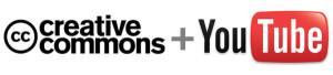 Creative Commons meet YouTube
