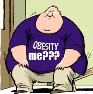 obesity me???
