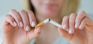 Mengurangi efek buruk merokok