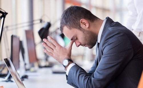Sehat Hadapi Stres Dengan 7 Cara