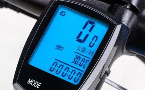 Touch Tachometer Terbaik