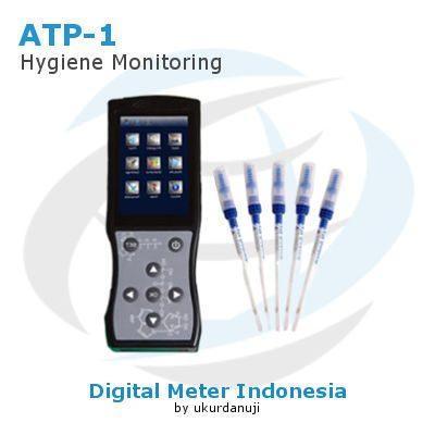 Hygiene Monitoring System Portabel ATP-1