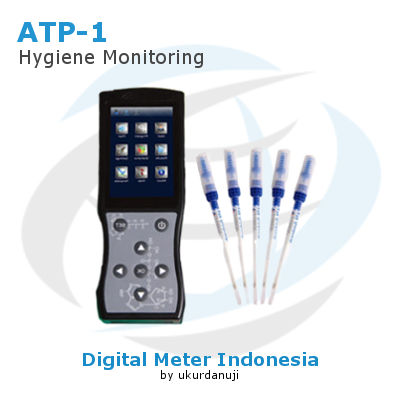Alat Pemantau Kebersihan Portabel AMTAST ATP-1