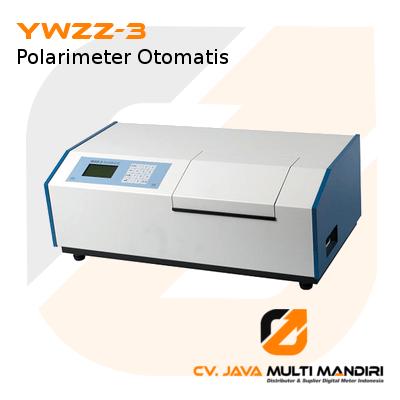 Automatic Polarimeter AMTAST YWZZ-3