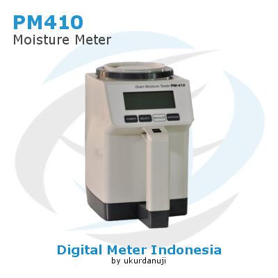 Alat Pengukur Kelembaban Bijian AMTAST PM410