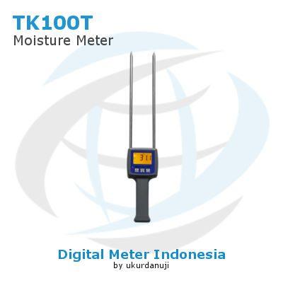 Alat Ukur Kadar Air Tembakau AMTAST TK100T
