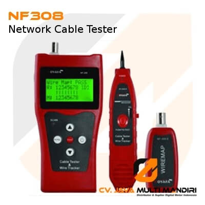 alat-NF308-Network-Cable-Tester