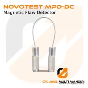 Magnetic Flaw Detector NOVOTEST MPD-DC