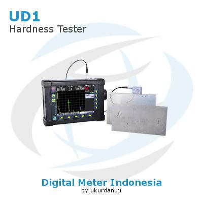 Alat Pendeteksi Cacat Ultrasonik NOVOTEST UD1